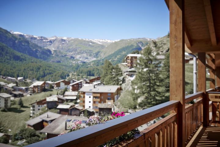 La Vue Zermatt