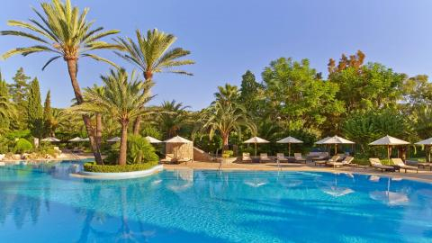 Arabella Sheraton Golf Hotel Son Vida Palma