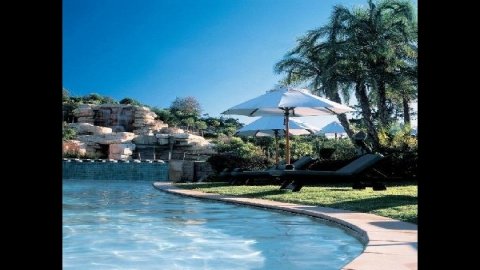 Arabella Western Cape Hotel & Spa  Hermanus