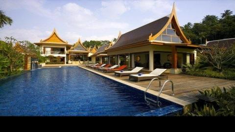 Villa Baan Samlarn Lipa Noi