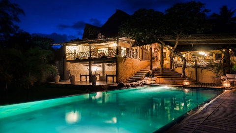 Beach Villa  Mombasa