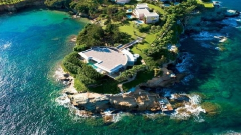 Villa Black Pearl