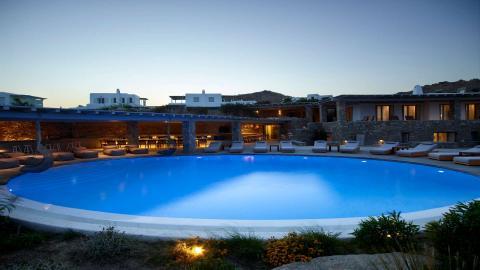 Blue Wave Villa