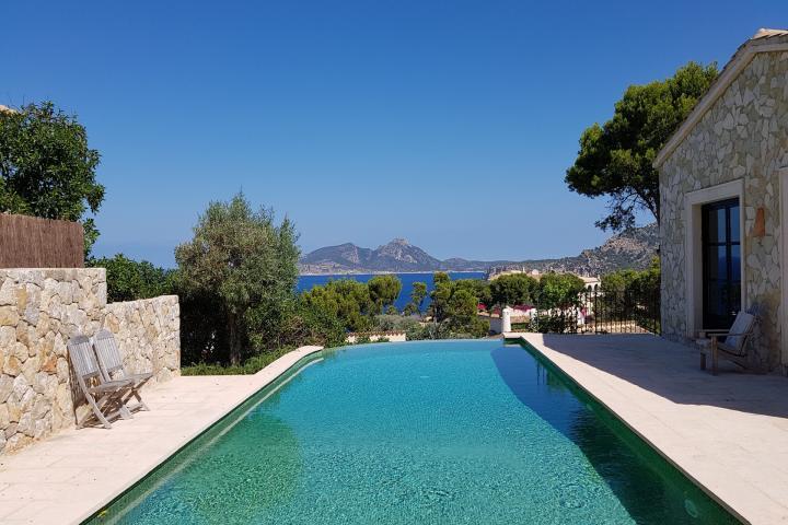 Casa Andratx- Puerto Andratx- Mallorca