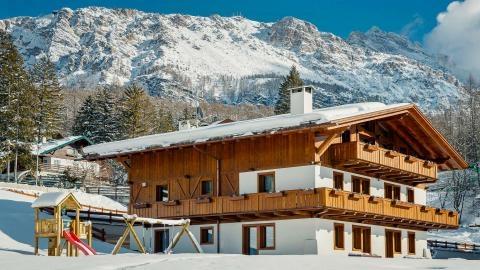 Chalet Dolce Vita Cortina d'Ampezzo