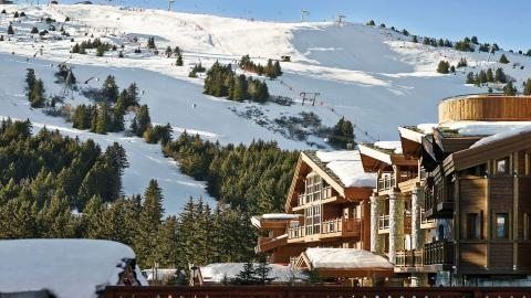 Chalet L'Alpensia