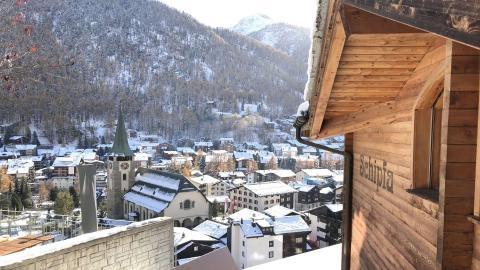 Chalet Schipfa Zermatt