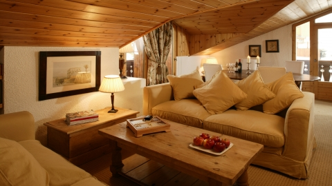 Chalet Darkoum C Courchevel 1850