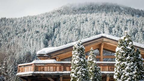 Chalet Granit Chamonix