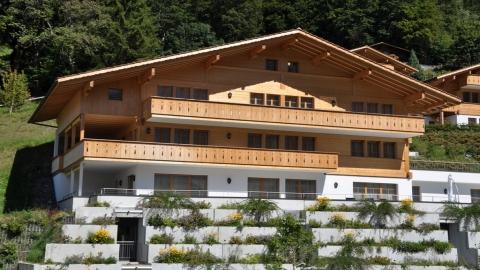 Chalet Rotstoecki Grindelwald