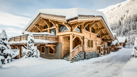 Chalet Terre