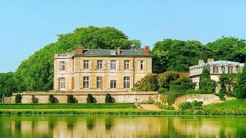 Chateau Grimaldi (Aix-en -Provence)