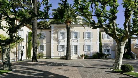 Cheval Blanc St. Tropez