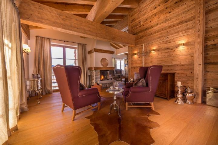 Circle chalets zug austrian alps luxury travel finest holidays circle chalet 1 zug solutioingenieria Image collections