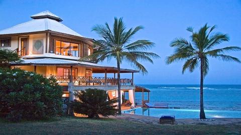 Cliff Villa  Mombasa
