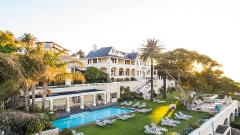 Ellerman House & Villa