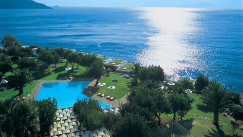 Elounda Beach Hotel & Villas Elounda