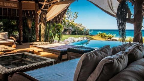 Garden Villa  Diani Beach