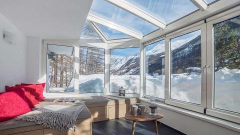 Haus Andy Zermatt