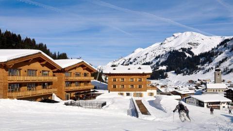 Hotel & Spa Aurelio  Lech