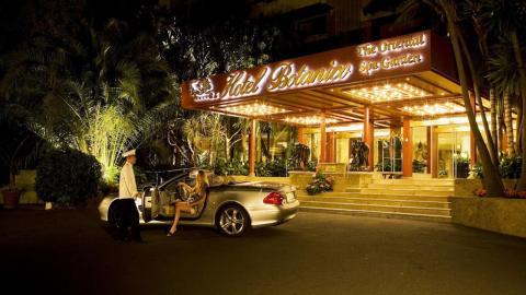 Hotel Botanico & The Oriental Spa Garden Puerto de la Cruz