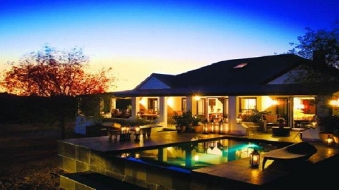 Koro Lodge (Bushmans Kloof)