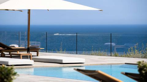 La Reserve Ramatuelle Hotel-Spa