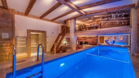 Chalet Le Namaste Courchevel 1850