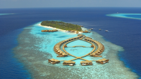 Lily Beach Resort & Spa  South Ari Atoll