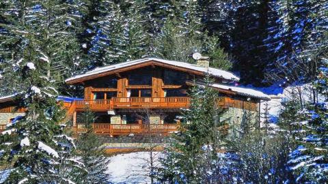 Lodge Aurore