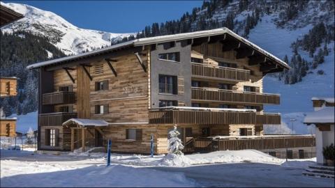 Penthouse Nidus Lech