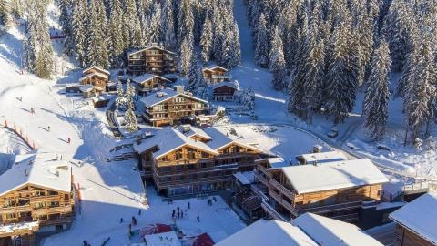Place Blanche Verbier