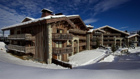 Praline Courchevel 1850