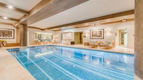 Shemshak Lodge  Courchevel 1850