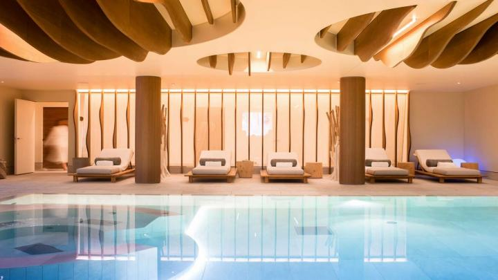 Six Senses Residences Courchevel 1850
