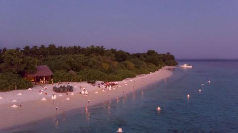 Soneva Fushi / Six Senses Resort & Spa