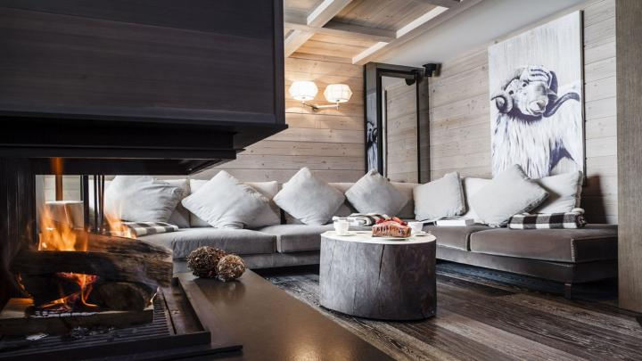 Luxury Topaz Apartment, Courchevel 1850