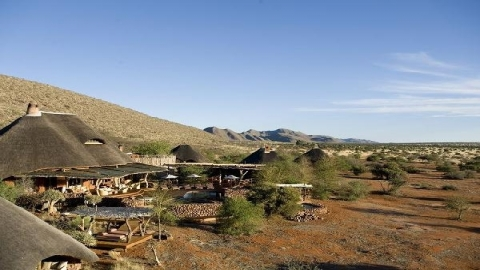 Tswalu Motse The Motse Private Game Reserve