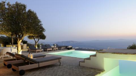 Villa Angie Agios Stefanos