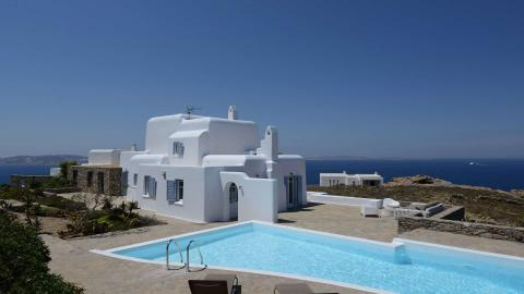Villa Crista Agios Stefanos