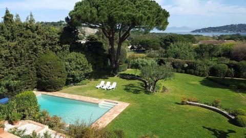 Villa Ella St. Tropez
