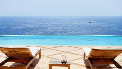 Villa Ian Super Paradise
