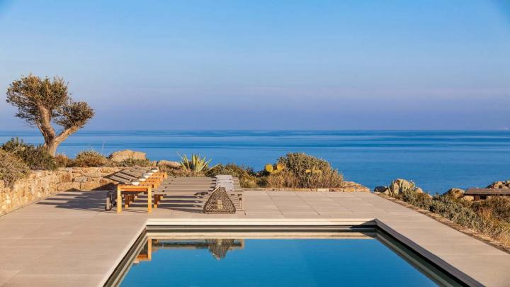 luxury villa Jennifer, Mykonos