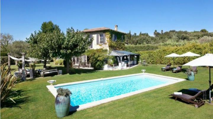 Villa Love, St.Tropez