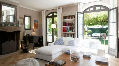 Villa Love St. Tropez