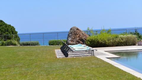 Villa Magnifique St. Tropez