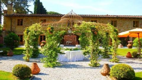 Villa Borgo Bernadini