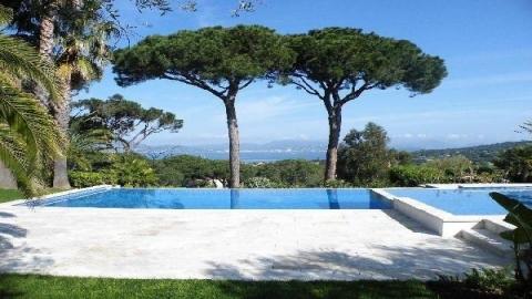 Villa Francoise  St. Tropez