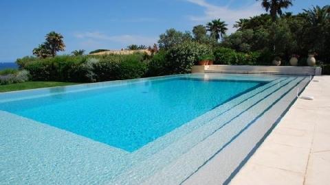 Villa Pampelonne  St. Tropez