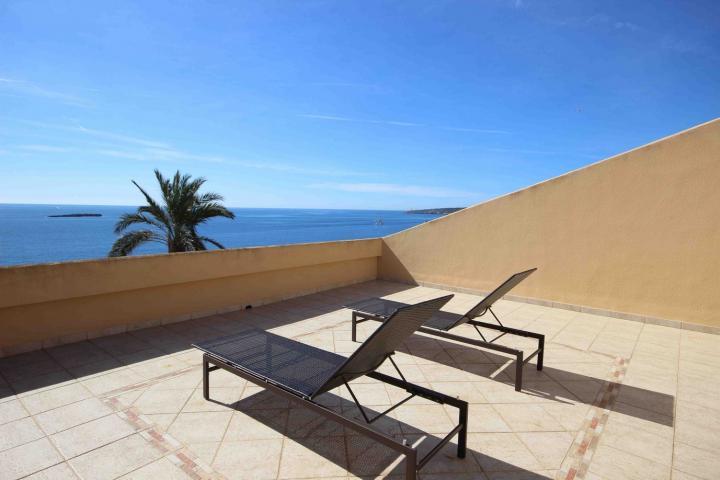 Villa 2 Cap Falco Mallorca
